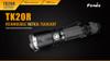 Fenix TK20R Rechargeable LED Tactical Flashlight 1