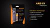 Fenix ARE-X1 Charging Kit Box
