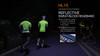 Fenix HL15 LED Headlamp Reflective