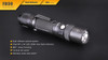 Fenix FD30 LED Flashlight Highlights