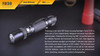 Fenix FD30 LED Flashlight Description