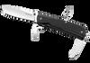Fenix Ruike Knife - LD21 Trekker
