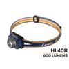 Fenix HL40R LED Rechargeable Headlamp