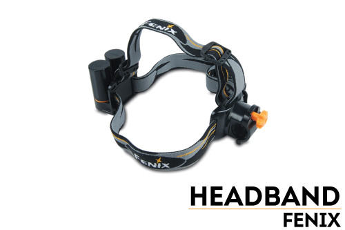 Fenix HB Flashlight Headband