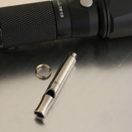 Titaner Titanium Survival Whistle