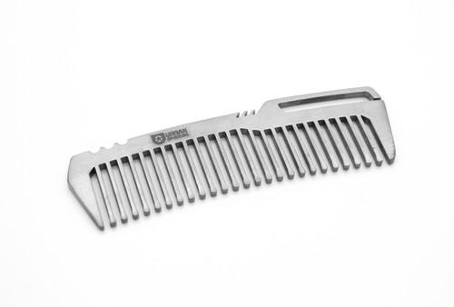 Urban Operators‰ Titanium Comb