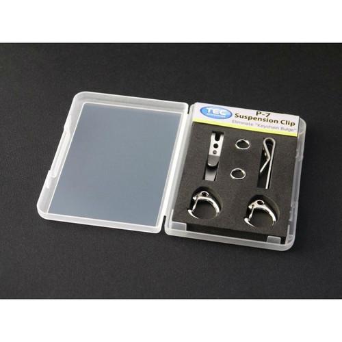 TEC Accessories P-7-Suspension-Clip (2-Pack)