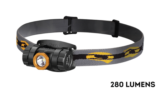 Fenix HL25 LED Headlamp