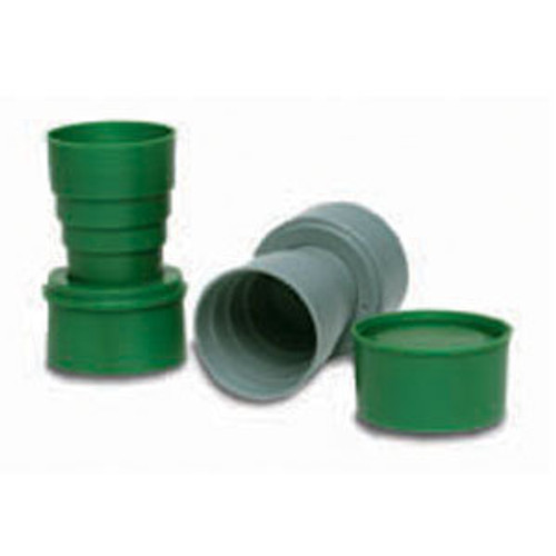 Plastic Collapsible Cups (2 pk.)