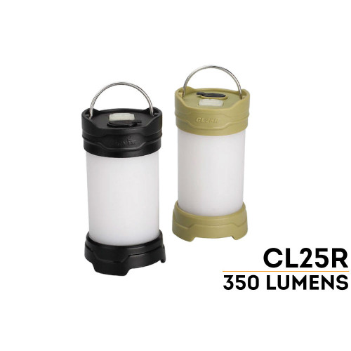 Fenix CL25R LED Rechargeable Lantern