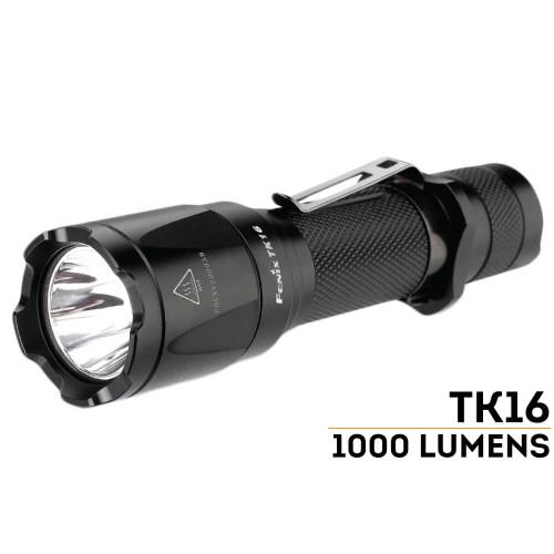 Fenix TK16 LED Flashlight