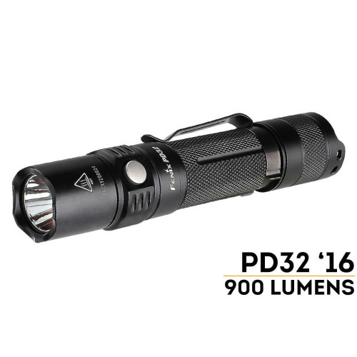 Fenix PD32 LED Flashlight