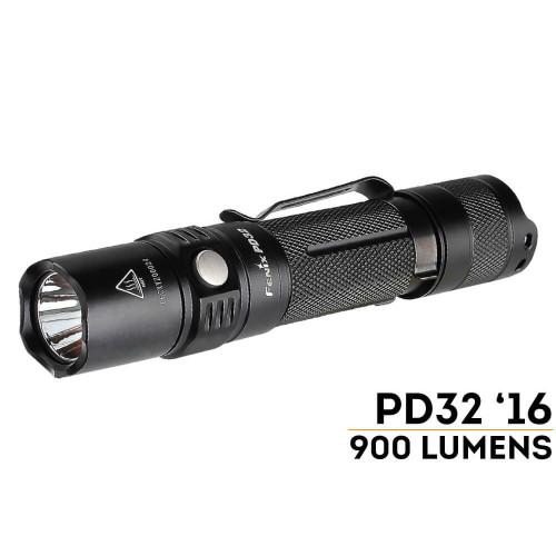 Fenix PD32 LED Flashlight
