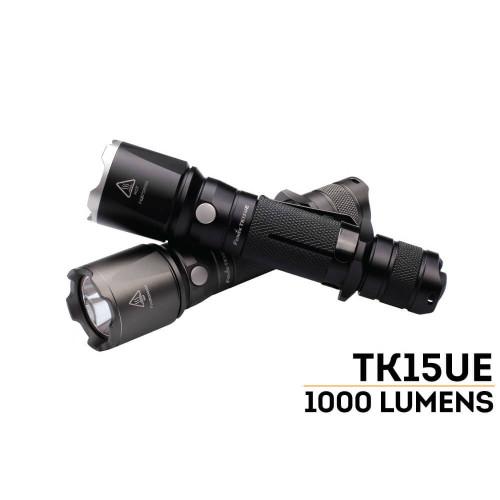 Fenix TK15 Ultimate Edt. LED Flashlight