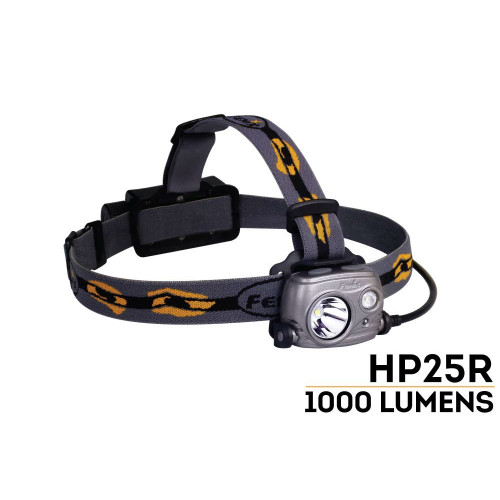 Fenix HP25R LED Headlamp
