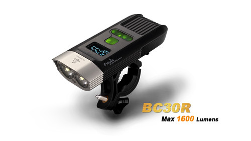 Fenix BC30R LED Bike Light - REFURB
