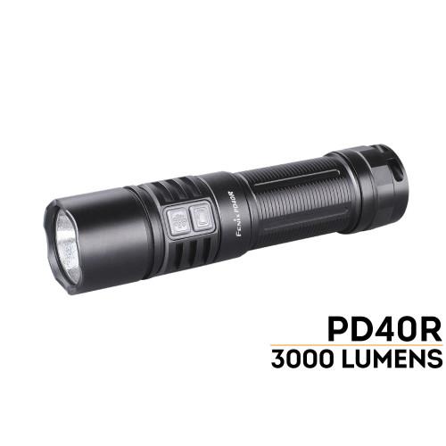 Fenix PD40R LED Flashlight