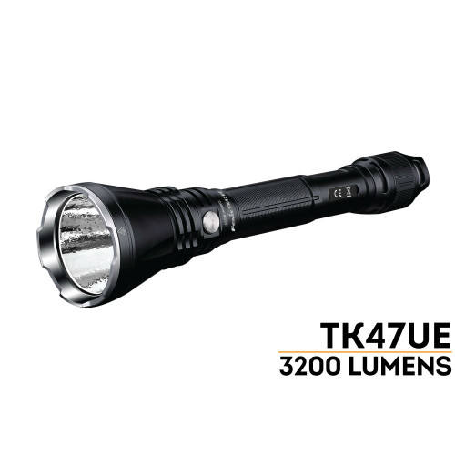 Fenix TK47 Dual-Purpose LED Flashlight Ultimate Edition 1