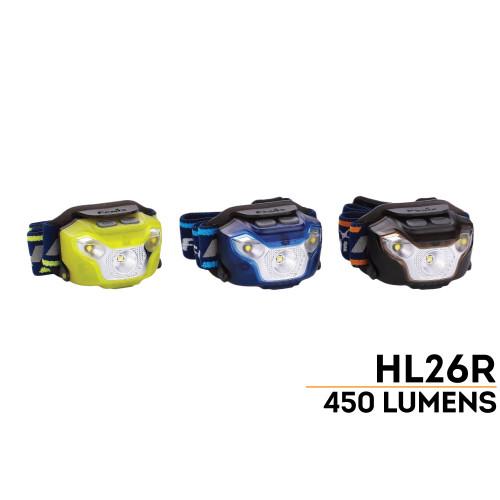 Fenix HL26R LED Running Headlamp