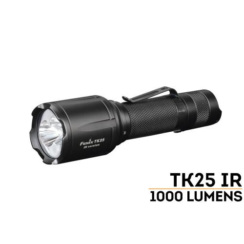 Fenix TK25IR LED Tactical Flashlight