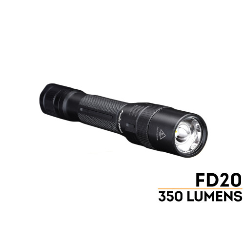 Fenix FD20 LED Flashlight