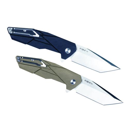 Fenix Ruike Knife - Folding P138