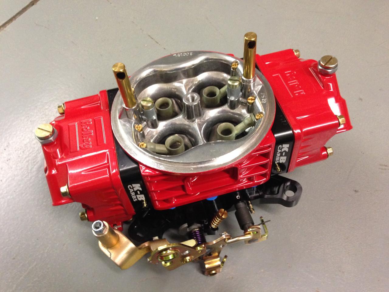 kb carburetors e-85 circle track carb