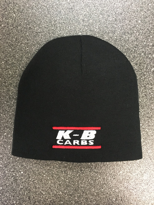 KB carbs beanie