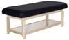 Custom Craftworks - Aura Stationary Massage Table