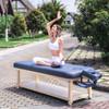 "Master Massage - 30"" Laguna Stationary Massage Table"