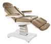 Medi Spa Facial Bed Exam or Treatment Chair w Rotation - All Electric 2246DB