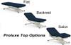 Oakworks - ProLuxe Electric Lift Spa Table