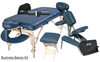 Custom Craftworks - Luxor Massage Table Package