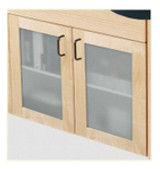Frosted Glass (+$283)