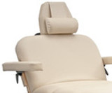 Swivel for Lift Back and Salon Top Standard Upholstery (+$121)