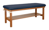Exam Treatment Tables