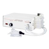 Vacuum & Spray Machines