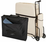 Massage Table Carts, Carry Cases & more