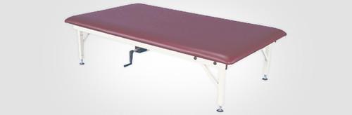 Armedica - Adjustable Hi-Lo Steel Mat Table