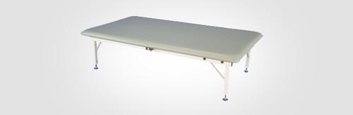 Armedica - Electric Hi-Lo Steel Mat Table