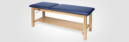 Armedica - Sectioned Wood Treatment Table
