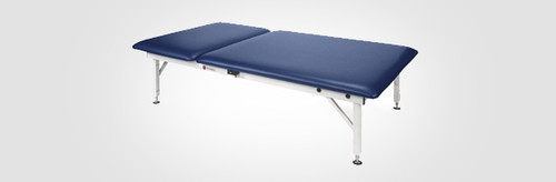 Armedica - Two Section Steel Mat Table