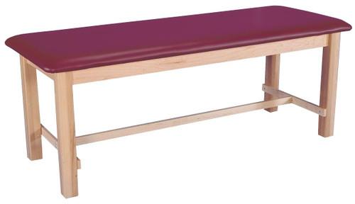 Armedica - Wood Treatment Table