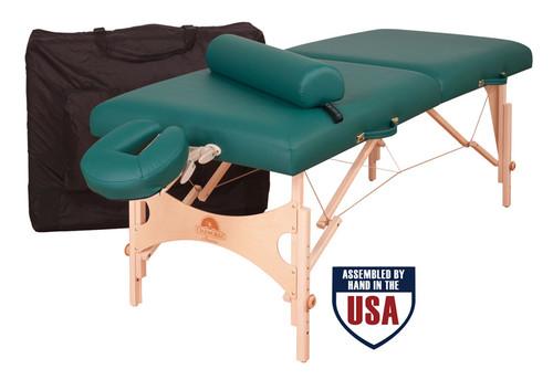 Oakworks - Aurora Massage Table Package