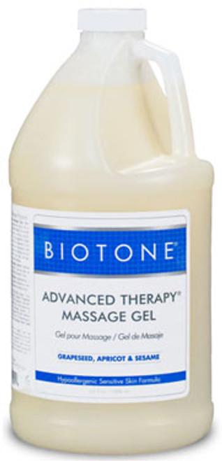 Biotone - Advanced Therapy Massage Gel 64 oz.