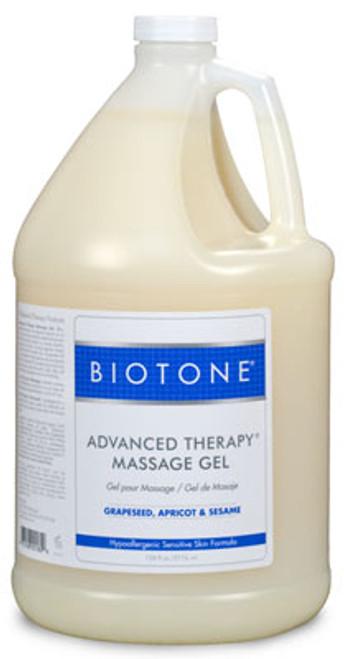 Biotone - Advanced Therapy Massage Gel 128 oz.