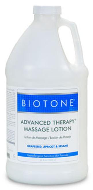 Biotone - Advanced Therapy Massage Lotion 64 oz.