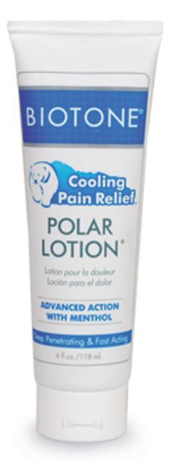 Biotone - Polar Lotion 4 oz.