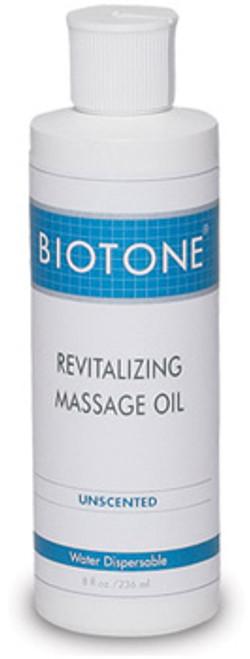 Biotone - Revitalizing Massage Oil 8 oz.
