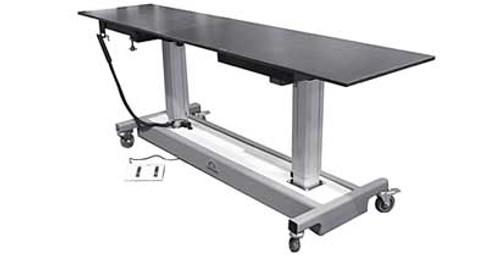 Oakworks - Carbon Fiber C Arm Lift Table